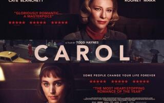 Carol (Review)