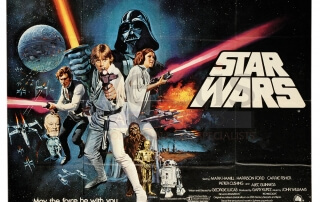 Star Wars: Episode IV – A New Hope (Review)