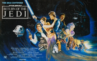 Star Wars: Episode VI – Return of the Jedi (Review)