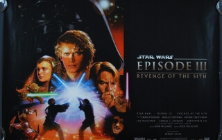 Star Wars: Episode III – Revenge of the Sith (Review)