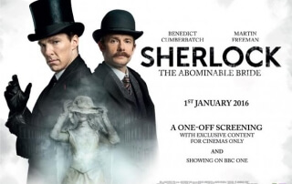 SHERLOCK: THE ABOMINABLE BRIDE (15)