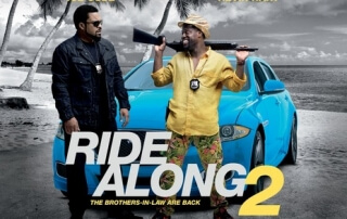Ride Along 2 (Review)