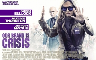 Our Brand Is Crisis (Review)