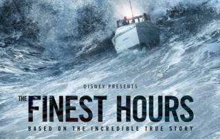 THE FINEST HOURS (12A)