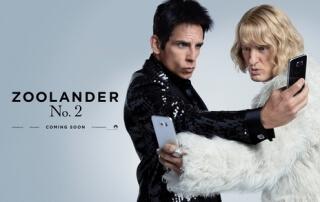 Zoolander 2 (Review)