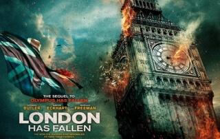 LONDON HAS FALLEN (15)