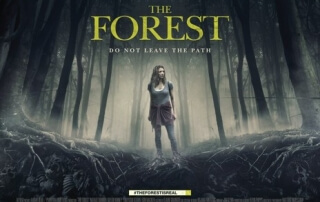 The Forest (Review)