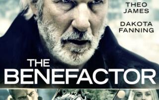 THE BENEFACTOR (15)