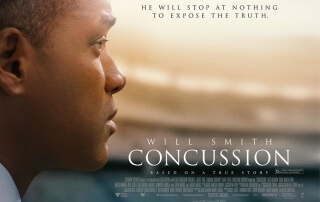 Concussion (Review)