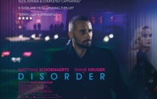 DISORDER (15)