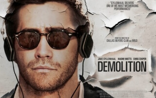 Demolition (Review)