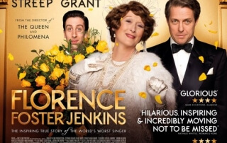 Florence Foster Jenkins (Review)