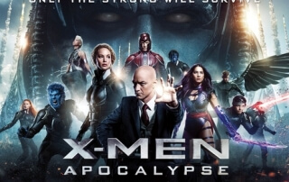 X-Men: Apocalypse (Review)