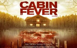 CABIN FEVER (15)