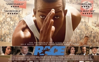 Race (Review)