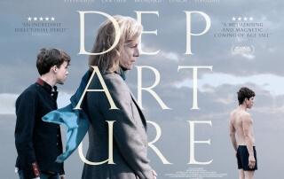 DEPARTURE (15)
