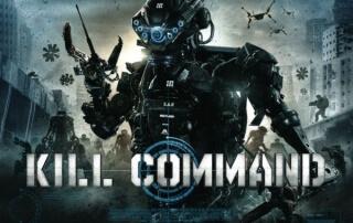 KILL COMMAND (15)