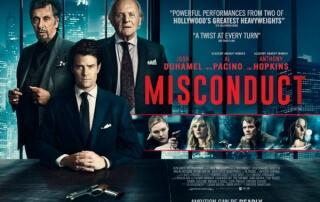 MISCONDUCT (15)