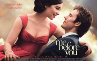 Me Before You (Review)