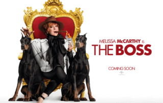The Boss (Review)