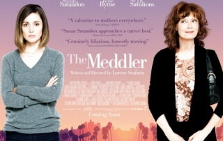 THE MEDDLER (12A)