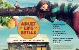 ADULT LIFE SKILLS (15)