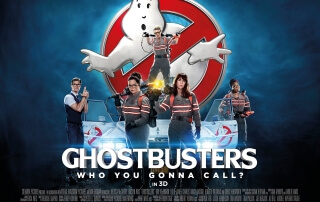 Ghostbusters (Review)