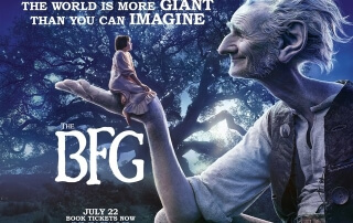 The BFG (Review)