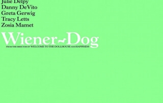 Wiener-Dog (Review)