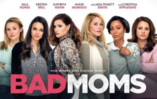 Bad Moms (Review)