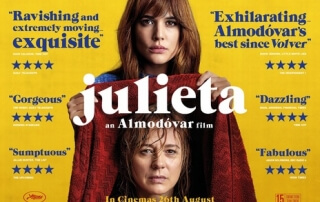 Julieta (Review)