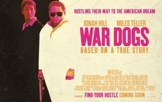 War Dogs (Review)