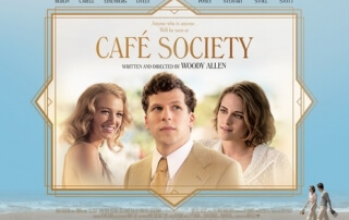 Café Society (Review)