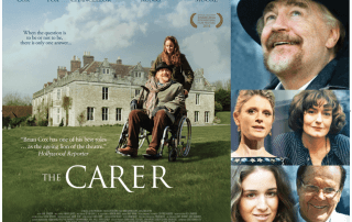 THE CARER (15)