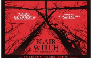 BLAIR WITCH (15)