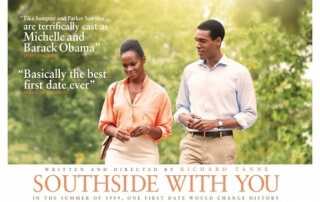 SOUTHSIDE WITH YOU (12A)