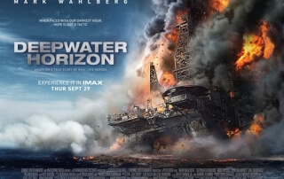 Deepwater Horizon (Review)