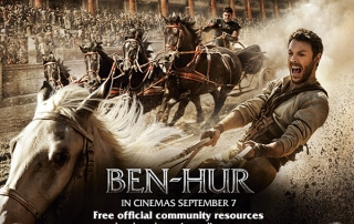 Ben-Hur (Review)