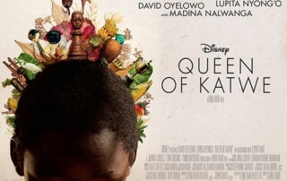QUEEN OF KATWE (PG)