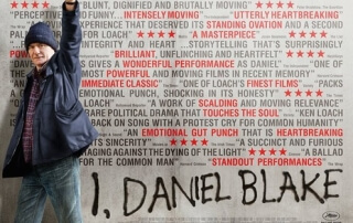 I, Daniel Blake (Review)