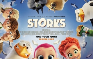 Storks (Review)