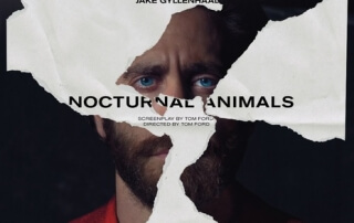NOCTURNAL ANIMALS (15)