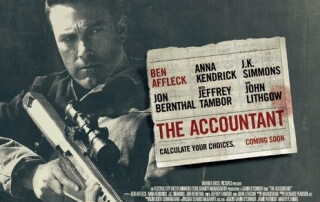 THE ACCOUNTANT (15)