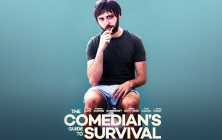 THE COMEDIAN'S GUIDE TO SURVIVAL (15)
