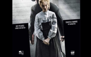 Brimstone (BFI London Film Festival Review)
