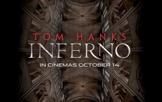 Inferno (Review)