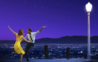 La La Land (BFI London Film Festival Review)