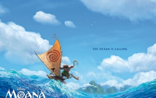 Moana (Review)
