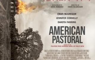 AMERICAN PASTORAL (15)