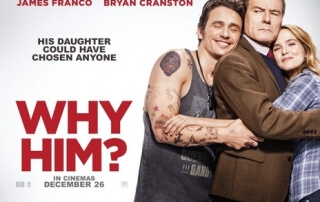Why Him? (Review)
